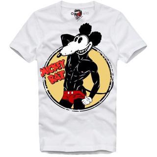 日本未発売☆日本未上陸 E1SYNDICATE Tshirt マウス(Tシャツ/カットソー(半袖/袖なし))