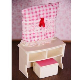 バンダイ(BANDAI)のシルバニアファミリー ピンクのドレッサー♥(ぬいぐるみ/人形)