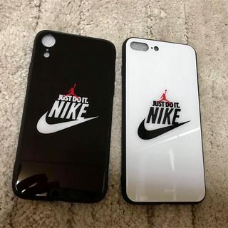 Nike iPhone X/Xs, Xsmax ガラスケース