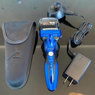 パナソニック(Panasonic)の[パナソニック]ラムダッシュ ES-CST8Q(メンズシェーバー)