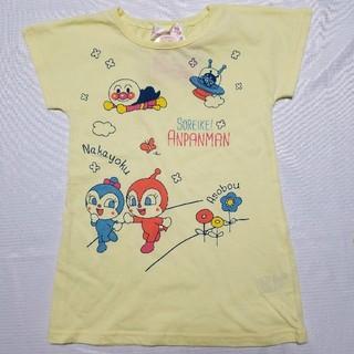 アンパンマン(アンパンマン)の新品♡アンパンマン半袖(Tシャツ/カットソー)
