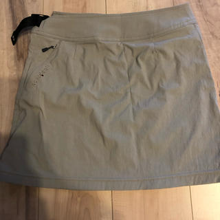 mont bell - モンベル スカート