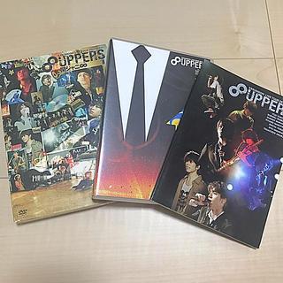 関ジャニ∞ - 関ジャニ∞ ∞UPPERS 初回限定盤 DVD
