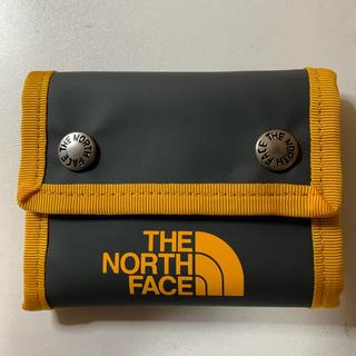 ザノースフェイス(THE NORTH FACE)のノースフェイス BCドットウォレット(登山用品)