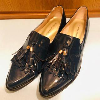 オリエンタルトラフィック(ORiental TRaffic)のオリエンタルトラフィック ローファー 43(ローファー/革靴)