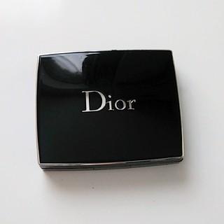 ディオール(Dior)のDior チークケース(チーク)