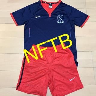 NIKE - NFTB 上下 セット