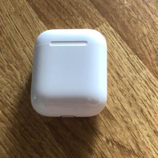 Apple - Apple AirPods 充電ケース