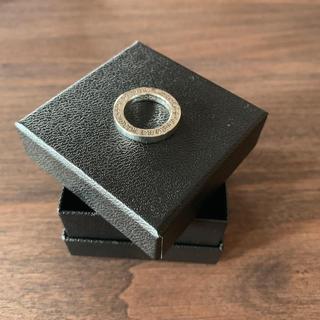 クロムハーツ(Chrome Hearts)のクロムハーツ スペーサーリングプレーン 3mm us3(4号)(リング(指輪))