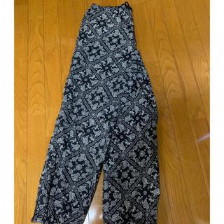 Supreme - supreme bandana pants track