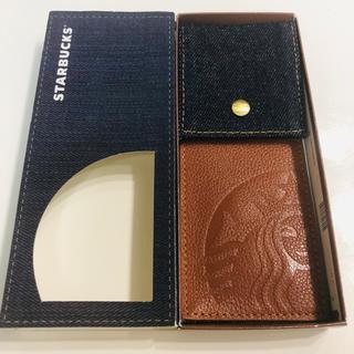 Starbucks Coffee - レア限定♡新品未使用♡スターバックス♡バンコク♡ペンケース♡チョコ無し