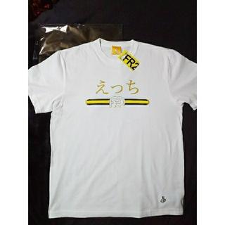 ヴァンキッシュ(VANQUISH)の#FR2 Tシャツ FR2 LEGENDA Supreme GUCCI 白 M(Tシャツ/カットソー(半袖/袖なし))