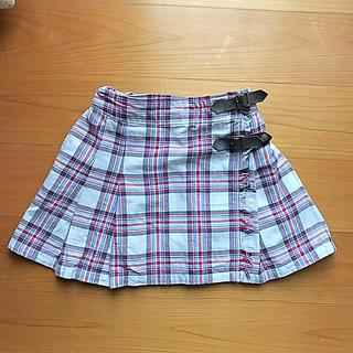 ユニクロ(UNIQLO)の110 巻スカートユニクロ(スカート)