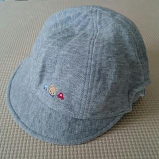 ファミリア(familiar)のfamiliar 帽子 45~47 (帽子)