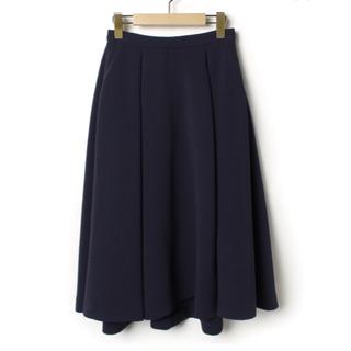 エンフォルド(ENFOLD)のenfold スカート(ロングスカート)