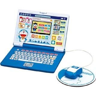 バンダイ(BANDAI)のドラえもん ステップアップパソコン(知育玩具)
