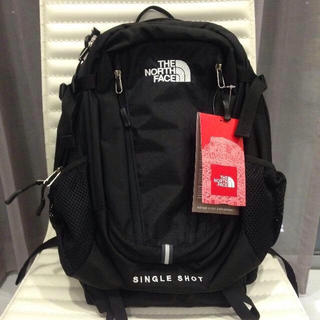 THE NORTH FACE - Single shot 07