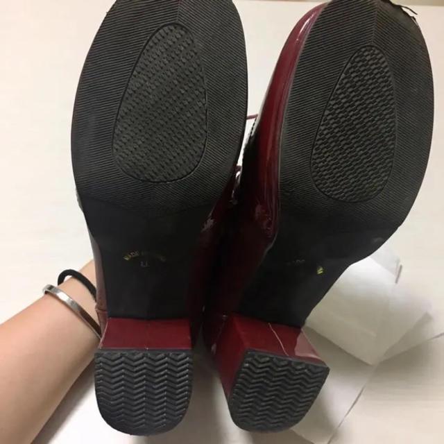 ❤️6月限定❤️ロリータシューズLL レディースの靴/シューズ(ハイヒール/パンプス)の商品写真