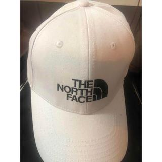THE NORTH FACE - the NORTH FACE キャップ