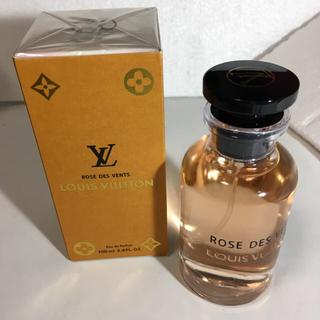 ルイヴィトン 香水 100ml 開封済 未使用品【海外版】フレグランス