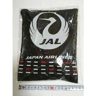 ジャル(ニホンコウクウ)(JAL(日本航空))のJALビジネスクラス アメニティポーチ(巾着タイプ)(ノベルティグッズ)