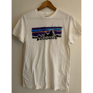 patagonia tee tシャツ S