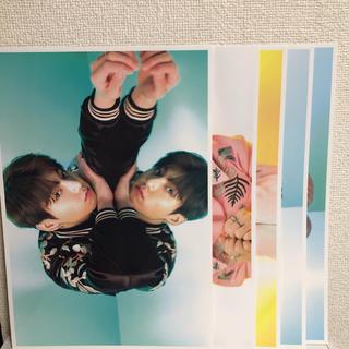 防弾少年団(BTS) - BTS WINGS 京セラ