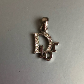 クリスチャンディオール(Christian Dior)のDiorペンダントヘッド(ネックレス)