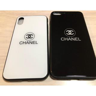 シャネル(CHANEL)のシャネル好きな方にオススメなスマホケース(iPhoneケース)
