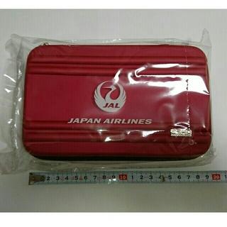 ジャル(ニホンコウクウ)(JAL(日本航空))の【らりる様専用】JALビジネスクラス アメニティポーチ(旅行用品)