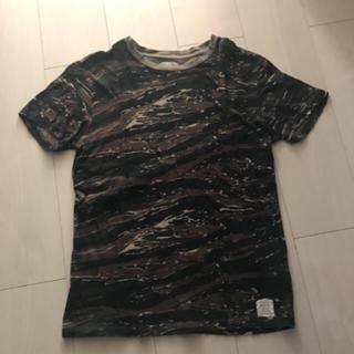 ラルフローレン(Ralph Lauren)のラルフローレンTシャツ 迷彩 ラルフローレンポロシャツ(Tシャツ/カットソー(半袖/袖なし))