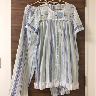 アカチャンホンポ - 新品タグ付 マタニティパジャマ 上下 授乳服 M