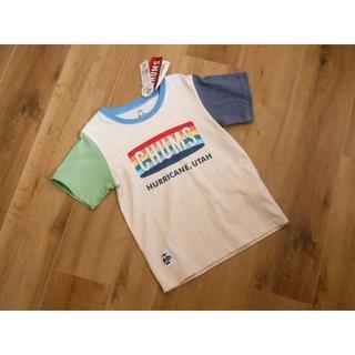 チャムス(CHUMS)のチャムス キッズ Tシャツ 新品未使用 CHUMS(Tシャツ/カットソー)