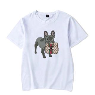 ZARA - ホワイトTシャツ 残りわずか