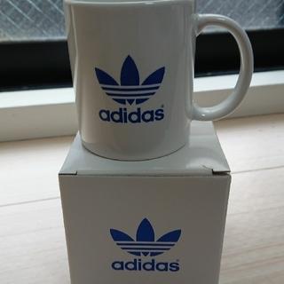 アディダス(adidas)のアディダスカップ(グラス/カップ)