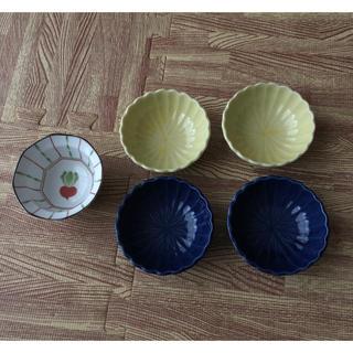 フランフラン(Francfranc)の小皿 5枚セット フランフラン(食器)