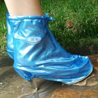 【撮影使用!お安くします】雨の日もハイヒール♪ヒール専用★レインヒールカバー!!(レインブーツ/長靴)