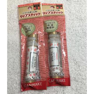 キャンメイク(CANMAKE)のキャンメイク : Day&UV  03(口紅)