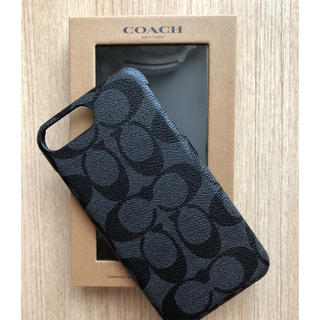 026f3a7500 コーチ(COACH) iPhoneケース(ブラック/黒色系)の通販 56点 | コーチの ...