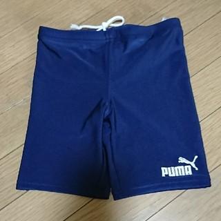 プーマ(PUMA)の新品未使用  PUMA ジュニア 水着 プール用パンツ 150 140(水着)