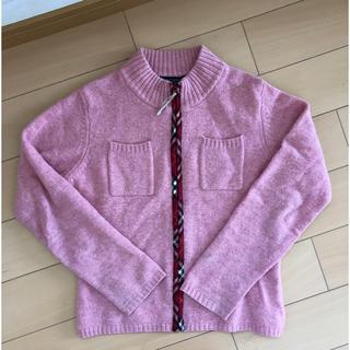 バーバリー(BURBERRY)のBurberry セーター(ニット)