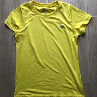 adidas - アディダスレディース ランニングTシャツ S