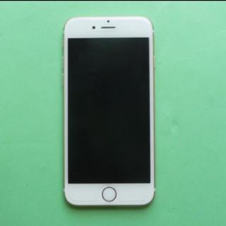 アップル(Apple)のiPhone 6s 64GB バッテリー100パーセント(携帯電話本体)