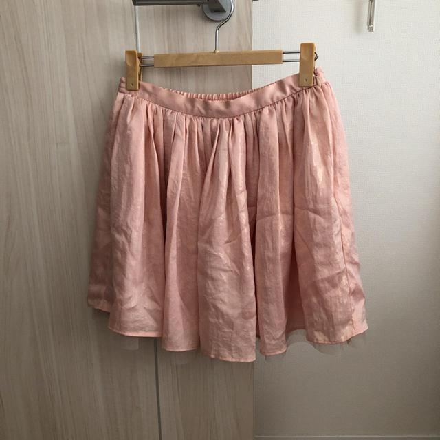 MERCURYDUO(マーキュリーデュオ)のマーキュリーデュオ スカート 未使用 レディースのスカート(ミニスカート)の商品写真