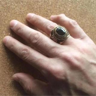 カレッジリング/トラックドライバー 22号(リング(指輪))