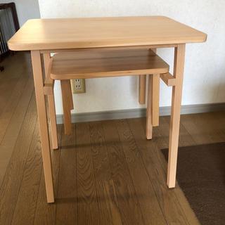 イケア(IKEA)の相談中です。(コーヒーテーブル/サイドテーブル)