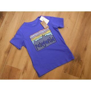 パタゴニア(patagonia)のパタゴニア キッズTシャツ 新品未使用 PATAGONIA(Tシャツ/カットソー)