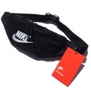 NIKE - 【国内正規品】Nike(ナイキ) ポシェット ボディバッグ 肩掛け ブラック