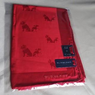 バーバリー(BURBERRY)のバーバリー スカーフ 2種(バンダナ/スカーフ)