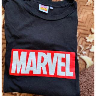 GU - GU marvelTシャツ